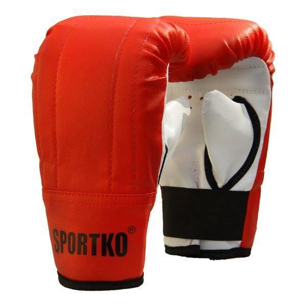 Снарядные перчатки SportKo ПД-3-S/M