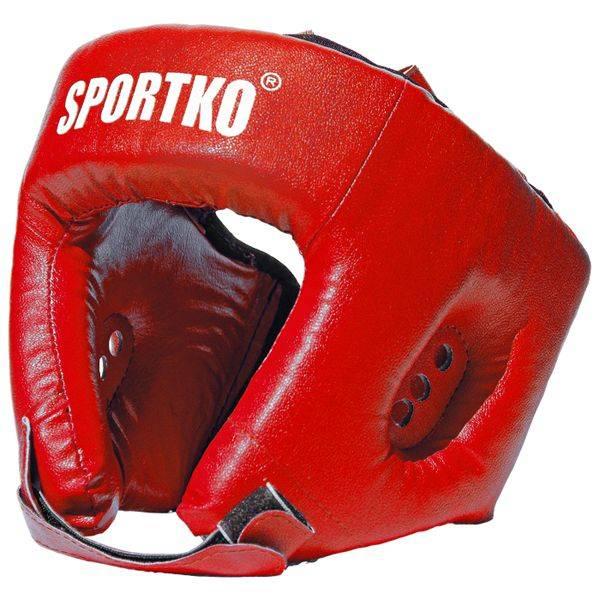 Шлем боксерский Sportko ОД1-M