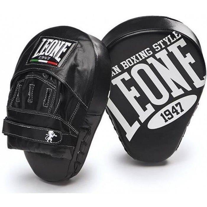 Лапы боксерские Leone Curved Master's Mitts