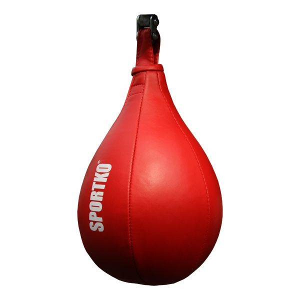 Платформа с грушей SportKo Speed Bag-60 см