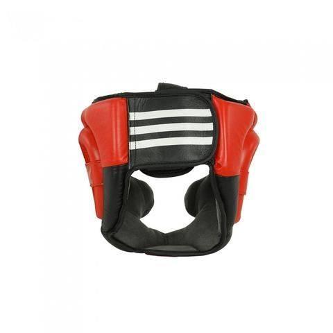 Боксерский шлем Adidas Super Pro Exstra Protect-S
