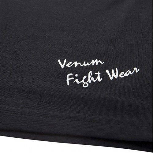 Футболка Venum Giant Black-S