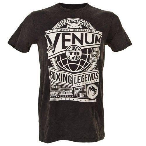 Футболка Venum Boxing Legends