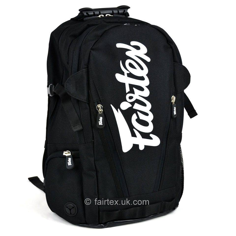 Рюкзак Fairtex Compact BAG8 BackPack
