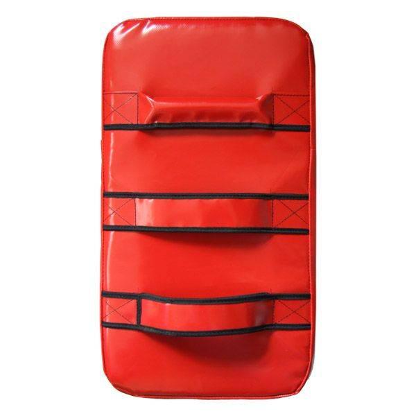 Макивара малая люкс SportKo М4-красный