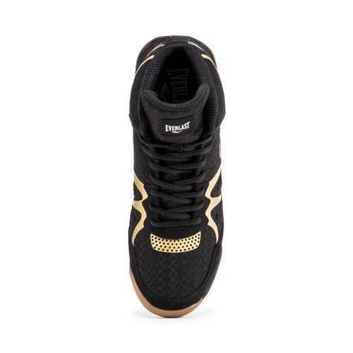 Боксерки Everlast PIVT Low Top Boxing Shoes-39