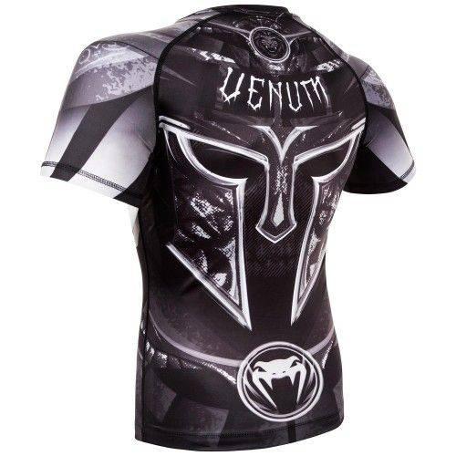Рашгард Venum Gladiator 3.0 Short Sleeves-S