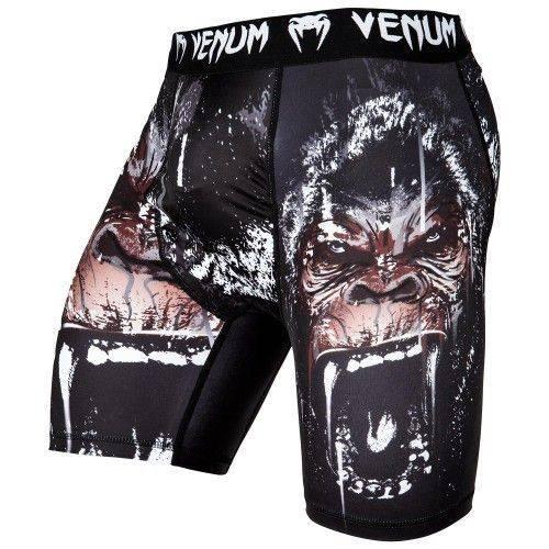 Компрессионные шорты Venum Gorilla Vale Tudo Shorts-S