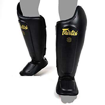 Защита ног Fairtex SP8-S