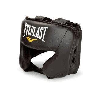 Боксерский шлем Everlast Protective Headgear