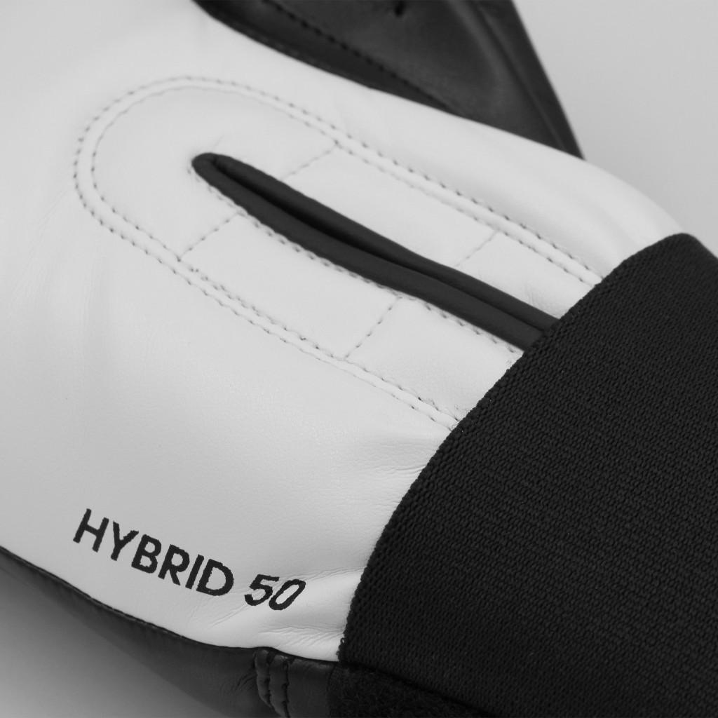 Детские перчатки для бокса Adidas Hybrid 50 6 унций