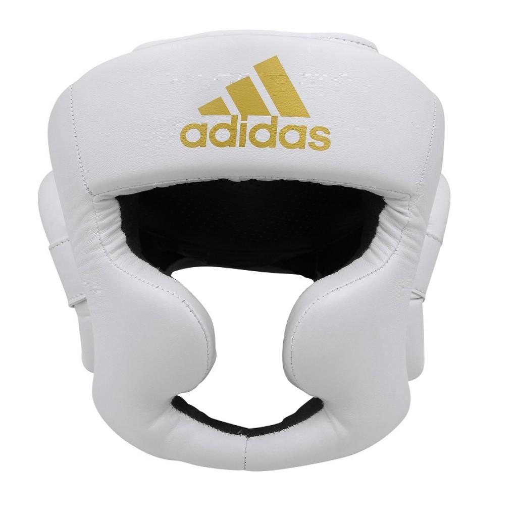 Шлем боксерский Adidas Speed Super Pro Training Extra Protect S