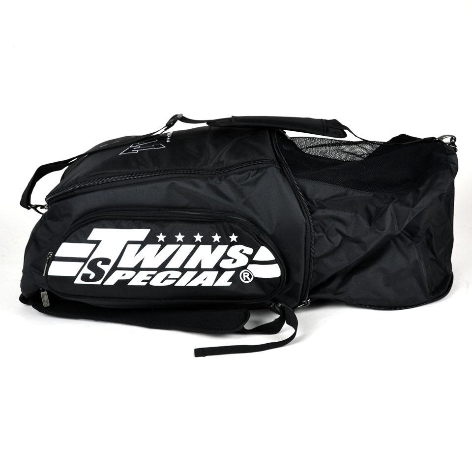 Сумка-рюкзак Twins BAG-5-черный