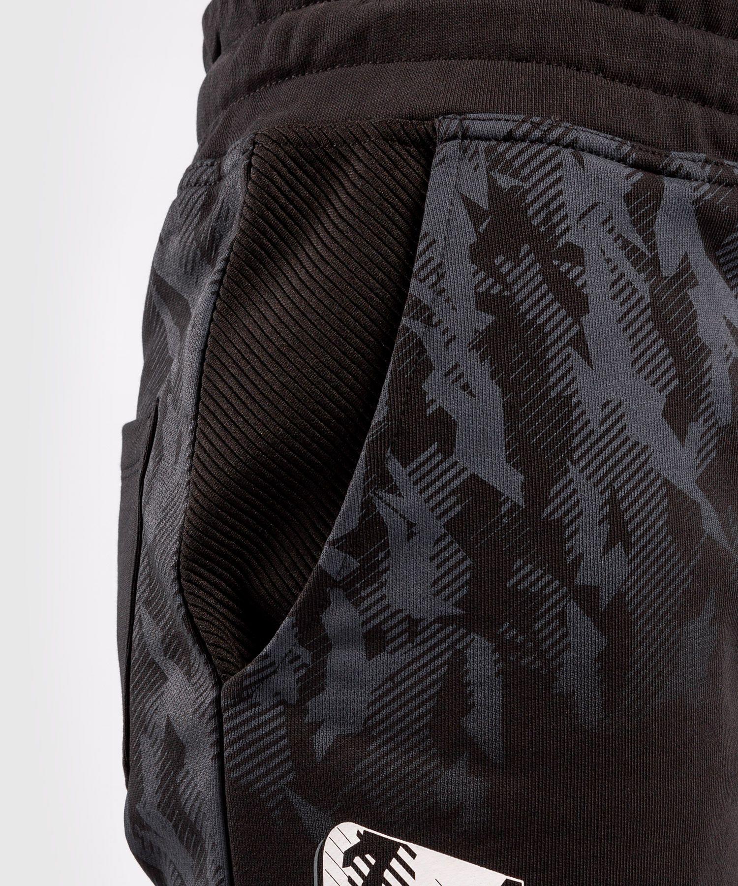 Мужские шорты Venum Authentic FIGHT WEEK - Black XS