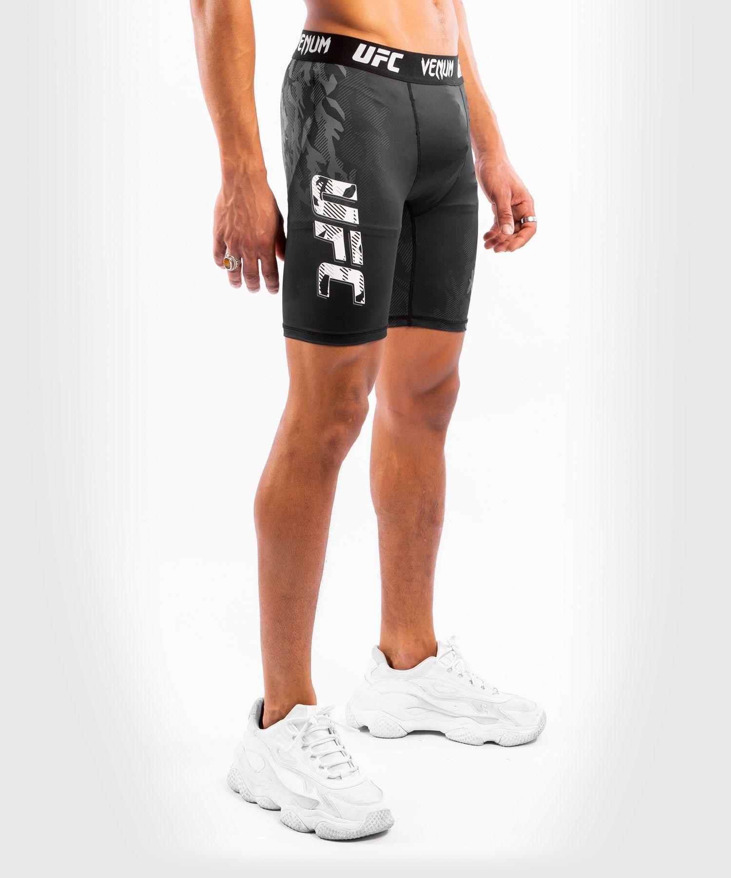 Мужские компрессионные шорты Venum UFC fight week vale tudo XS
