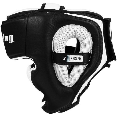 Боксерский шлем Fighting Sports S2 Gel Full Face S/M