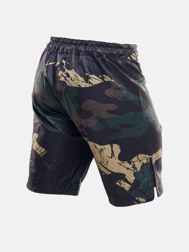Шорты Peresvit Grunge Camo Legend Fight Shorts Размер: XS