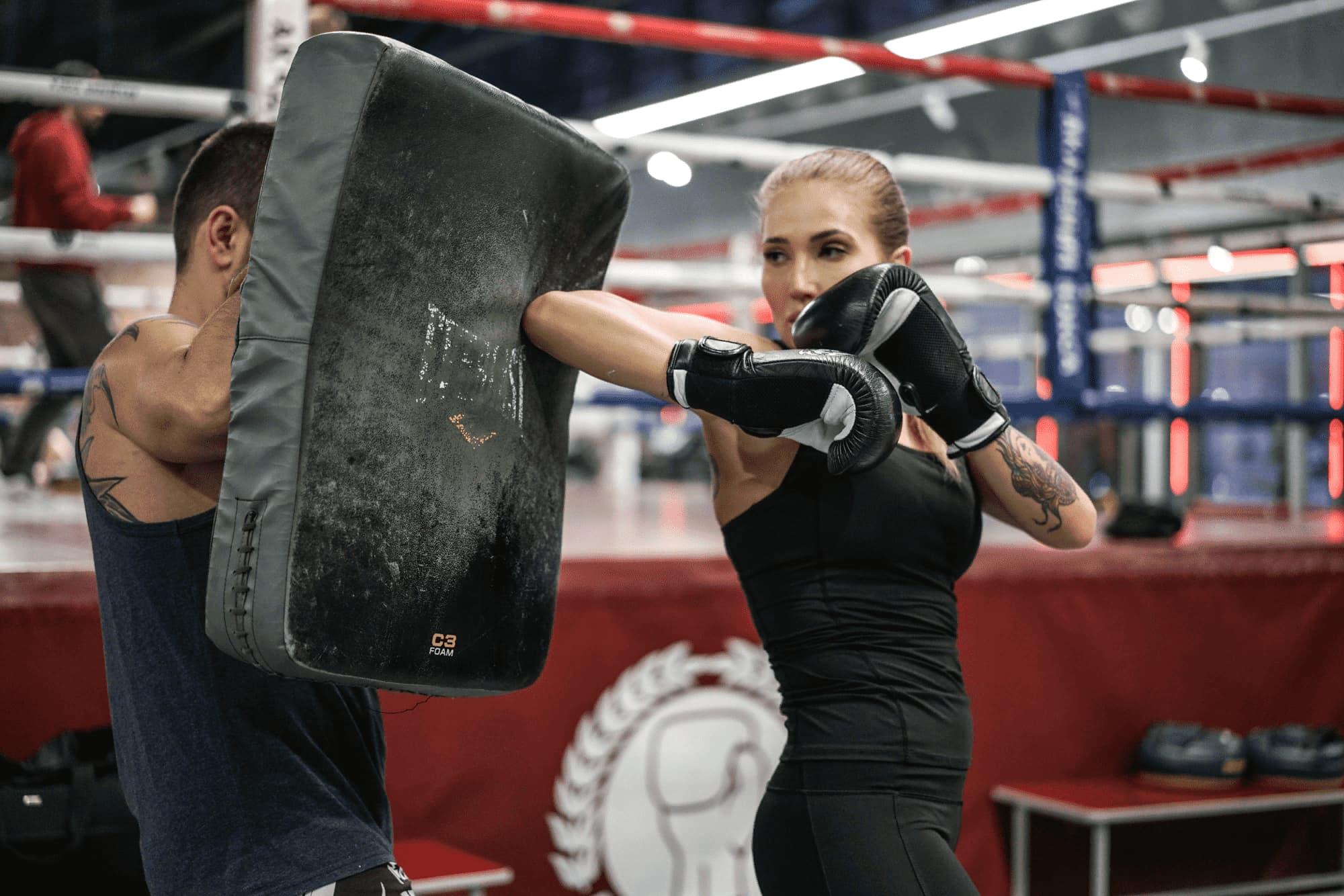Бокс для начинающих взрослых: с чего начать тренировки новичку