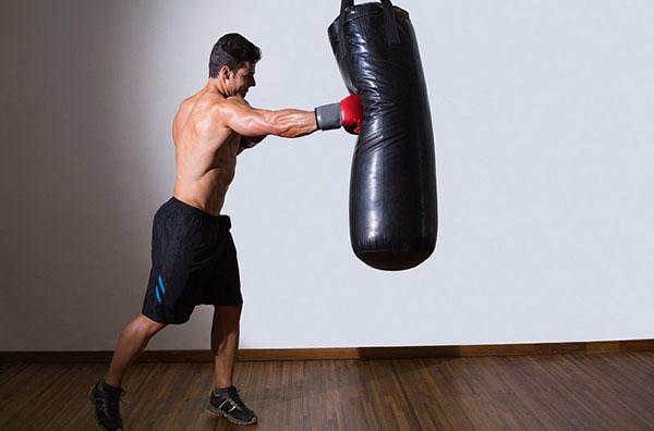 Как научиться драться в домашних условиях?