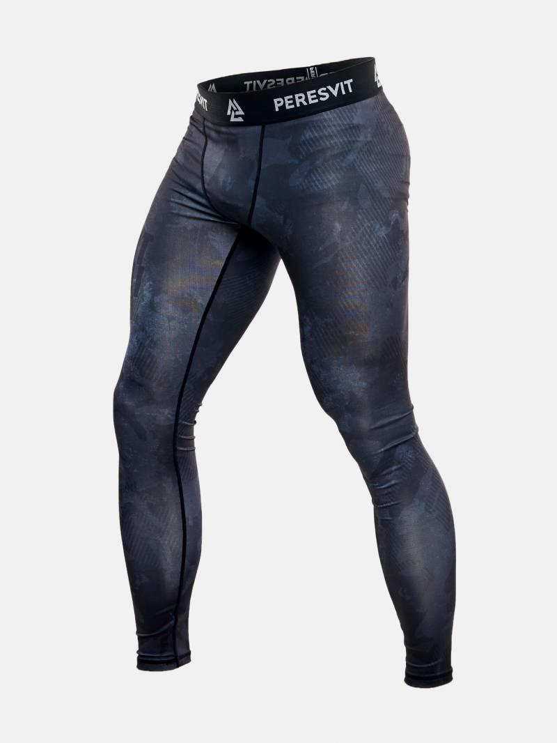 Компрессионные штаны Peresvit Nuar MMA Leggings S