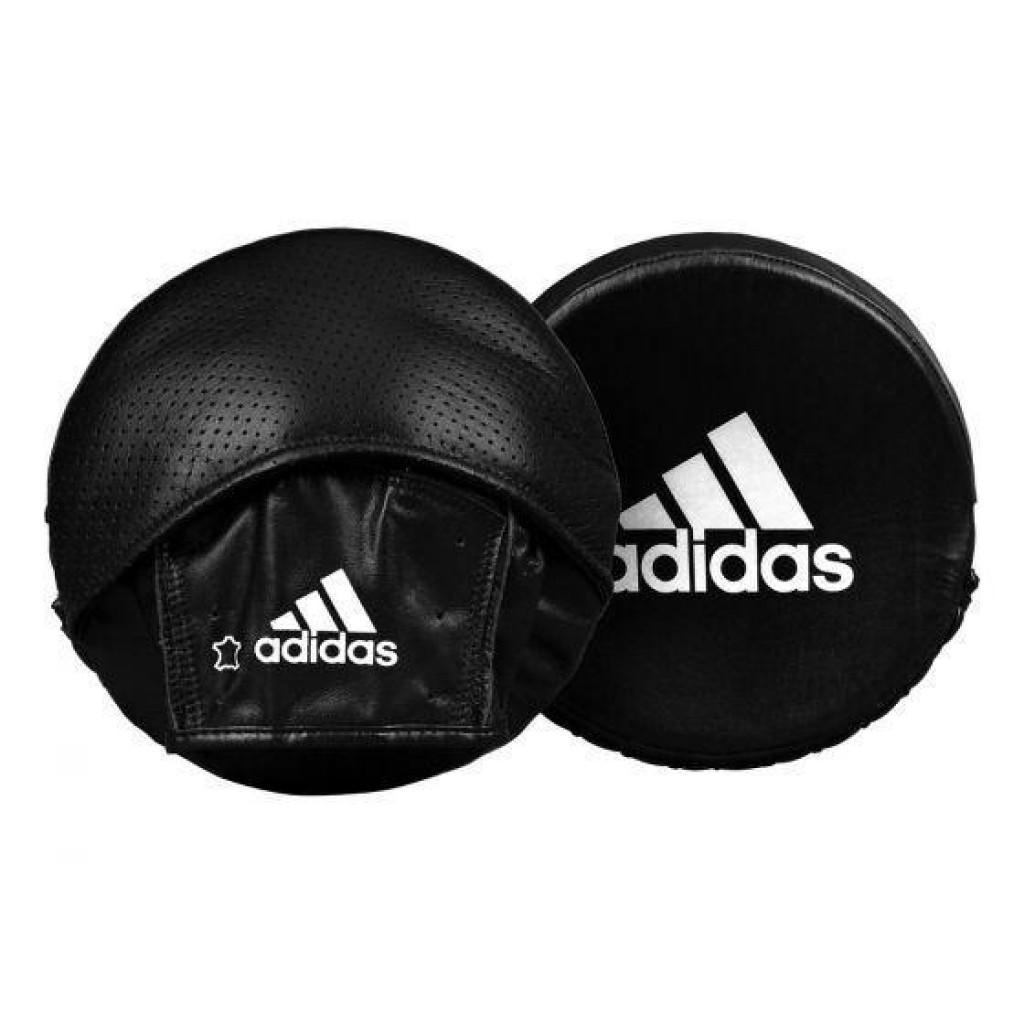 Тактические лапы Adidas Pro Disk Punch Mitt
