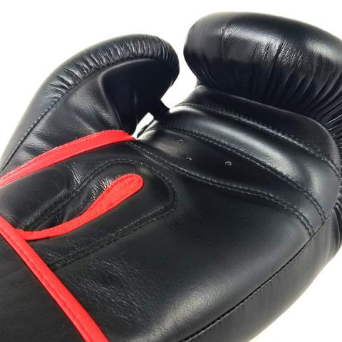 Боксерские перчатки RIVAL RS4-2.0 AERO 12 унций