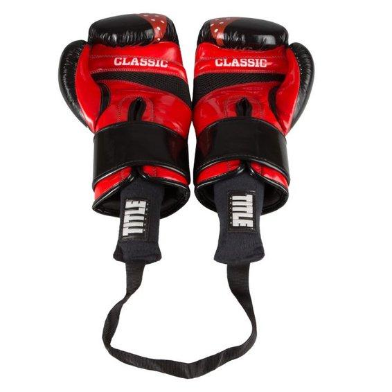 Вкладыши от запаха TITLE Boxing Glove Dry Devils