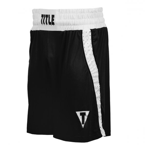 Боксерская форма TITLE Performance Aerovent Amateur Boxing Set-S